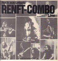 Klaus Renft Combo - Live Rock Aus Leipzig (Originalaufnahmen 1972-75)