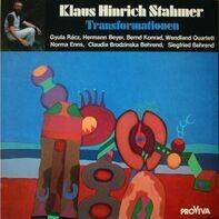 Klaus Hinrich Stahmer - Transformationen
