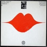 Klaus Kinski - Kinski Spricht Villon und Rimbaud 1
