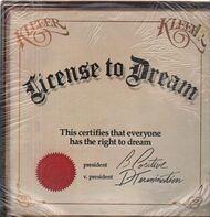 Kleeer - License to Dream