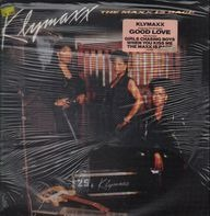 Klymaxx - The Maxx Is Back