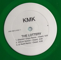 KMK, Kottonmouth Kings - The Lottery