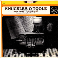 Knuckles O'Toole - Knuckles O'Toole Plays Honky Tonk Piano