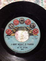 Koko Taylor - I Got What It Takes / What Kind Of Man Is This