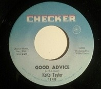 Koko Taylor - Good Advice / Tell Me The Truth