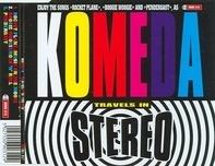 Komeda - Travels In Stereo