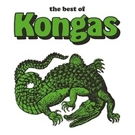 Kongas - The Best Of