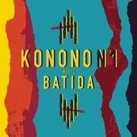 Konono No 1 - Meets Batida