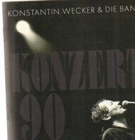 Konstantin Wecker & Die Band - Konzert 90