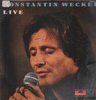Konstantin Wecker - Live