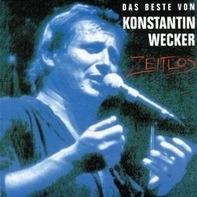 Konstantin Wecker - Zeitlos - Das Beste Von Konstantin Wecker