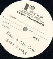 Kool And The Gang, Kool & The Gang - Good Times