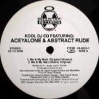 Kool DJ E.Q. - Me & My Main