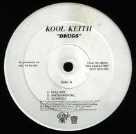 Kool Keith - Drugs / Jealous