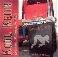 Kool Keith - BREAK U OFF