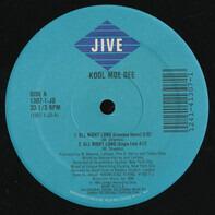 Kool Moe Dee - all night long