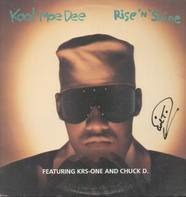 Kool Moe Dee Featuring KRS-One And Chuck D - Rise 'n' Shine