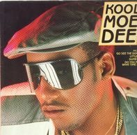 Kool Moe Dee - Same