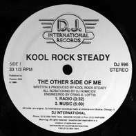 Kool Rock Steady - The Other Side Of Me