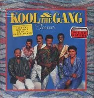 Kool & The Gang - Forever