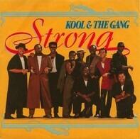 Kool & The Gang - Strong