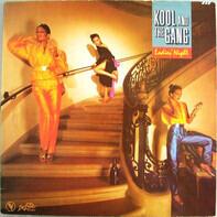 Kool & The Gang - Ladies' Night
