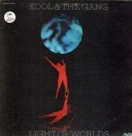 Kool & The Gang - Light of Worlds
