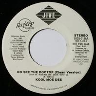 Kool Moe Dee - Go See The Doctor