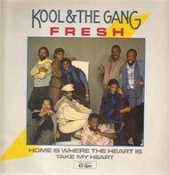 Kool & The Gang Featuring Liberty X - Fresh