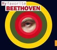 Kopatchinskaja/Herreweghe/Orch.Des Champs Elysees - My Favorite Beethoven