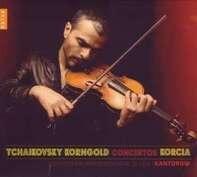 KORCIA,L./KANTOROW,J.-J./LIEGE ROYAL PHILHARMONIC - Concertos