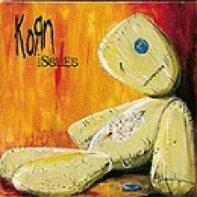 Korn - Issues (Incl.Bonus-CD)