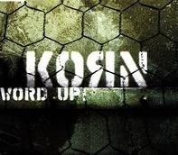 Korn - Word Up!