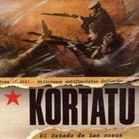 Kortatu - El Estado de las Cosas