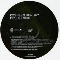 Kosheen - Hungry