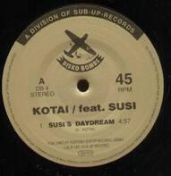 Kotai Feat. Susi - Susi's Daydream
