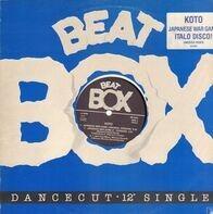 Koto - Japanese War Game (Remix)