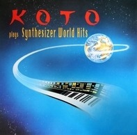 Koto - Plays Synthesizer World..