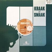 Kraak & Smaak - Money In The Bag (Remixes)