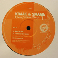 Kraak & Smaak - One Of These Days