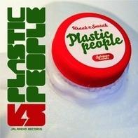 Kraak & Smaak - Plastic Poeple