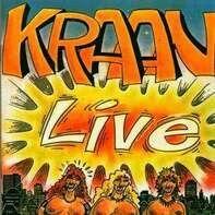 Kraan - Live