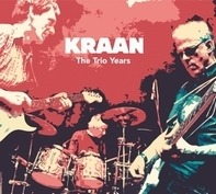 Kraan - Trio Years