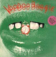 Kräldjursanstalten - Voodoo Boogie