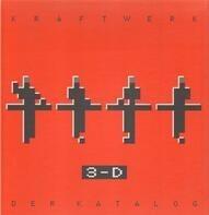 Kraftwerk - 3-D (Der Katalog)