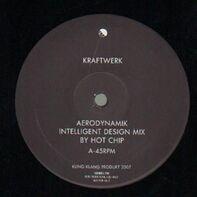 Kraftwerk - Aerodynamik / La Forme (Hot Chip Remixes)