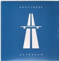 Kraftwerk - Autobahn (German Version)