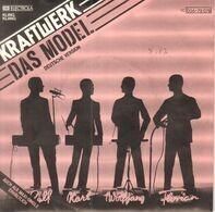 Kraftwerk - Das Model / The Model