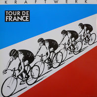 Kraftwerk - Tour De France (Remix)