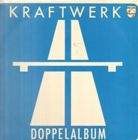 Kraftwerk - Doppelalbum